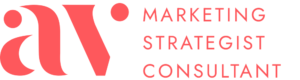 Alice Vincent Marketing Consulting Logo